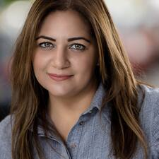 Profil utilisateur de Hadeel