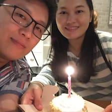 Profil korisnika Chin Joo