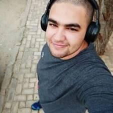 Профиль пользователя Hossam