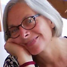 Gwenda Brugerprofil