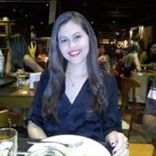 Auriana User Profile