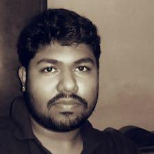 Dhamodharan - Uživatelský profil
