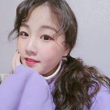 熙贤 User Profile