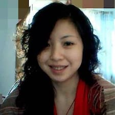 Profil Pengguna 刘艳