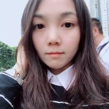 Nutzerprofil von 雪娥