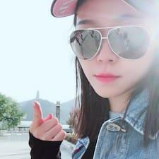 Профиль пользователя Xiaojia