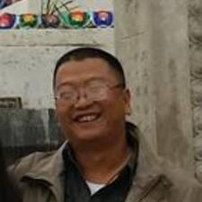 Profil utilisateur de 红梁