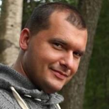 Nutzerprofil von Przemek