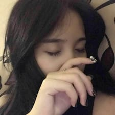 若兰 User Profile