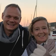 Gebruikersprofiel Sonja & Markus