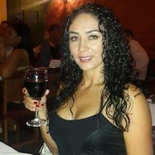 Monica Yanet - Profil Użytkownika