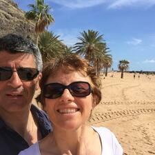 Marie-Laurence Et Christian