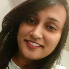 โพรไฟล์ผู้ใช้ Jyotsna