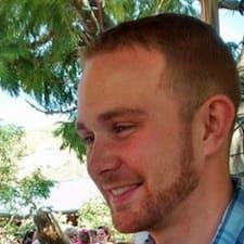 B. Mitchell User Profile