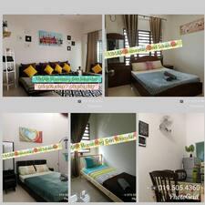 UMAR Homestay Seri Iskandar - Uživatelský profil