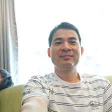 Hsien Sheng felhasználói profilja