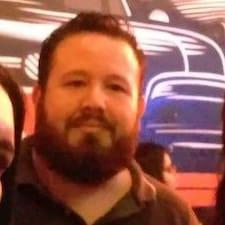 Carlos Daniel Brukerprofil