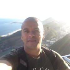 Profil korisnika Camilo