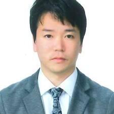 Profil utilisateur de Kosuke