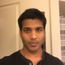 Chetan User Profile