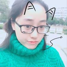 Henkilön 陶锦婷 käyttäjäprofiili
