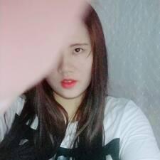 Profil utilisateur de Qingting