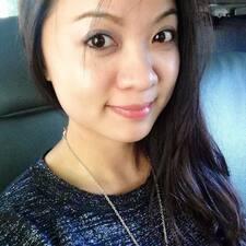 Gebruikersprofiel Phuong Quynh