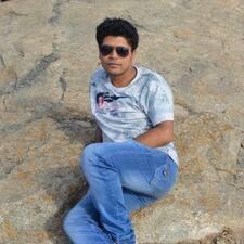 Perfil de l'usuari Satish