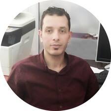 Nutzerprofil von Hatem