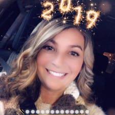 Потребителски профил на Michelle