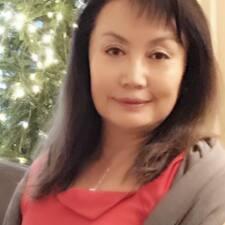 Användarprofil för Julie Xiao
