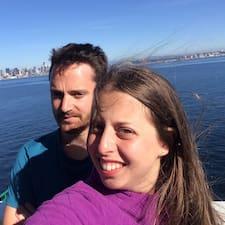 Profil utilisateur de Eyal & Neta