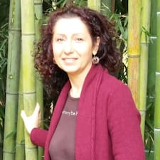 Maria Concetta felhasználói profilja