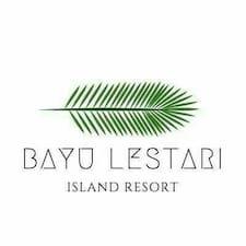 Bayu Lestari felhasználói profilja