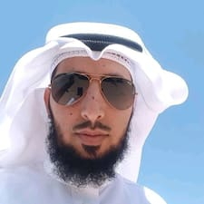 โพรไฟล์ผู้ใช้ Ahmad