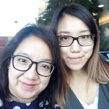 Denise Pui Yan User Profile
