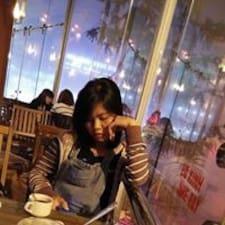 Hương - Uživatelský profil
