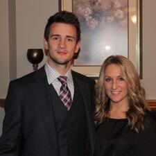 Matthew And Jocelyn User Profile