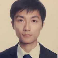 建博 felhasználói profilja