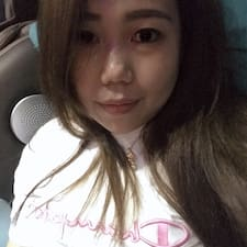 Profil Pengguna Ly Ching