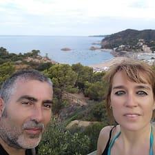 Profil korisnika Mireia&Dani
