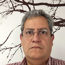 Roberto的用戶個人資料