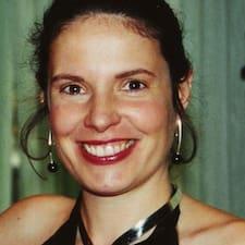 Verónica User Profile