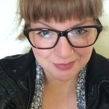 Marie-Luise felhasználói profilja