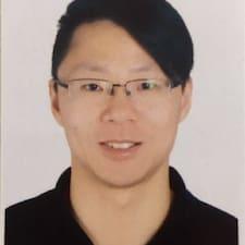 Perfil do utilizador de 海峰