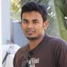 Profil korisnika Sanjiv