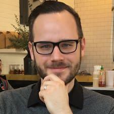 Profil korisnika Janos