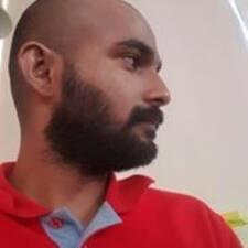Användarprofil för Abdulla
