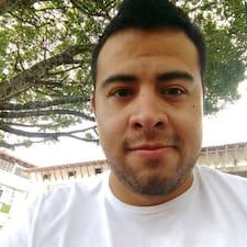 Profilo utente di José Roldán