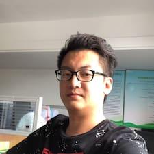 Profil utilisateur de 蕾超